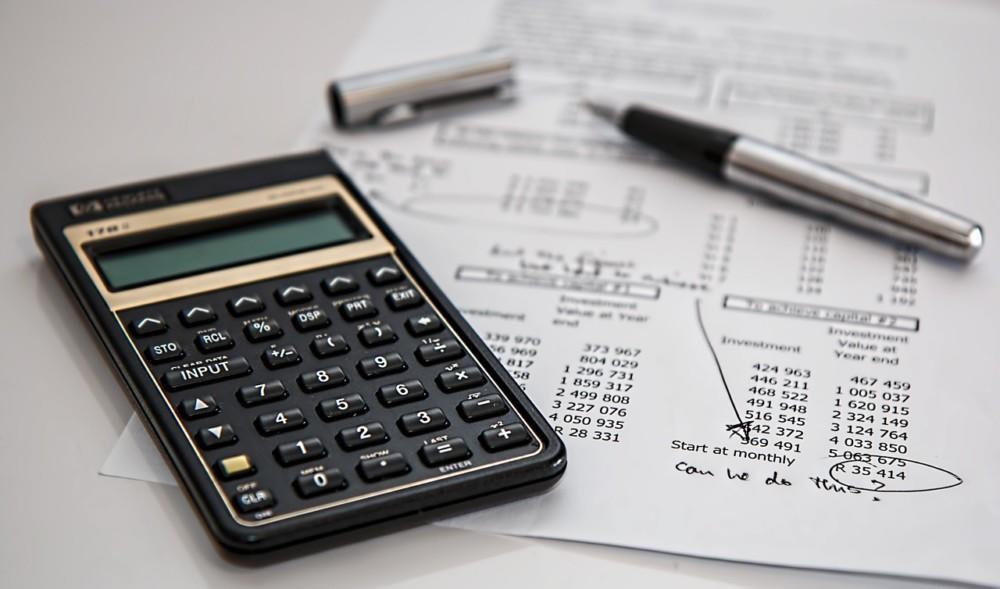 バイナリーオプションと税金の関係