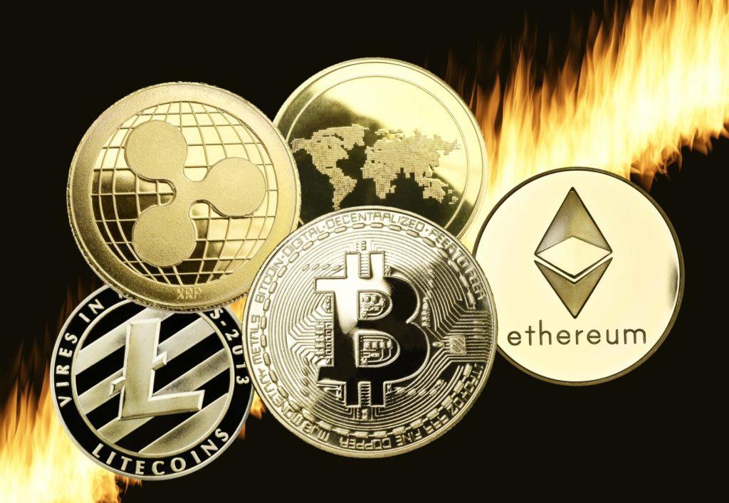 8年末年始の仮想通貨取引所