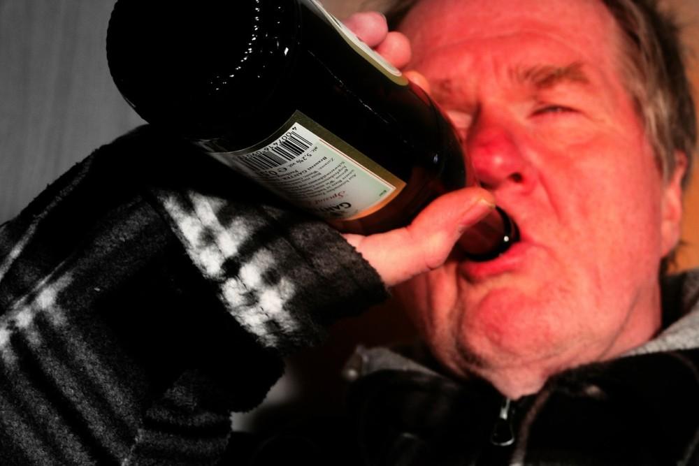 お酒に酔った状態でトレードをすると悪い結果になる