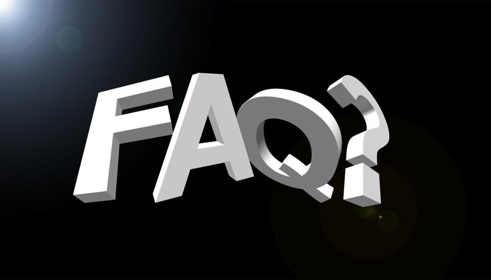 バイナリーオプション用サインツールInfinite Strikeに関するよくある質問