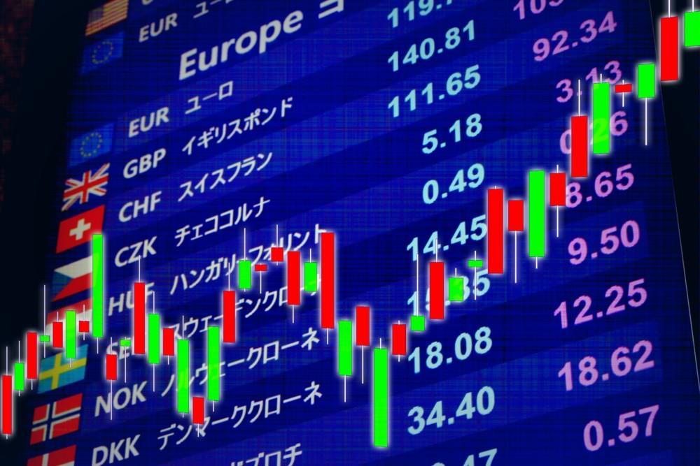 全通貨ペア対応でトレードチャンス増加